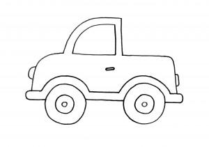 coche-dibujo